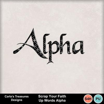 Scrap-your-faith-up-words-alpha-7