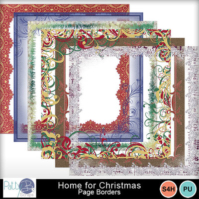 Pattyb_scraps_home_for_christmas_pgborders