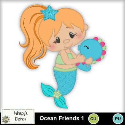 Wdcuoceanfriends1capv