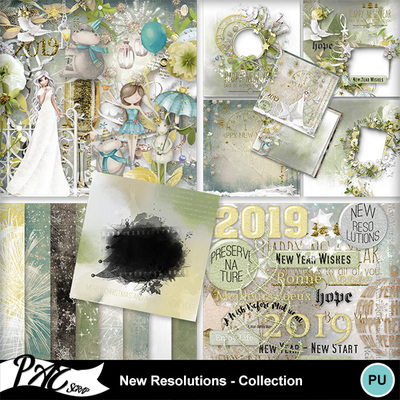 Patsscrap_new_resolutions_pv_collection