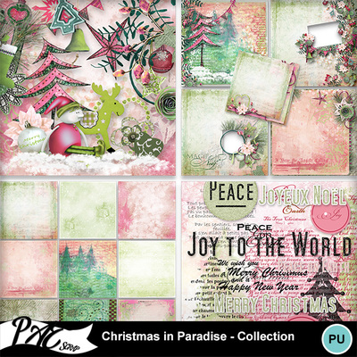 Patsscrap_christmas_in_paradise_pv_collection