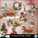 Patsscrap_christmas_with_teddy_pv_clusters_small