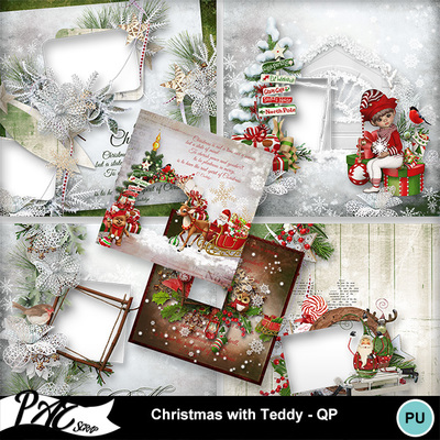 Patsscrap_christmas_with_teddy_pv_qp
