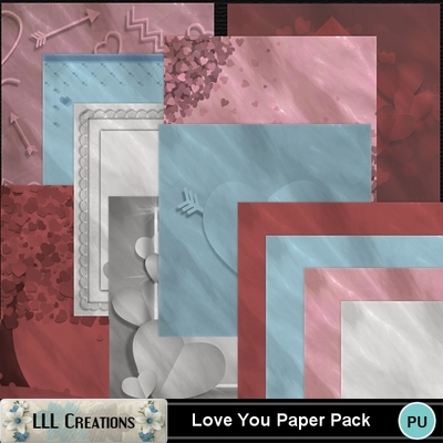 Love_you_paper_pack-01