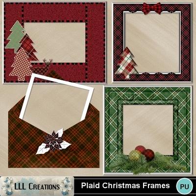 Plaid_christmas_frames-01
