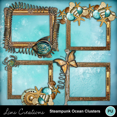 Steampunkocean7