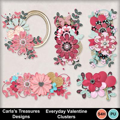 Everyday-valentine-clusters-1