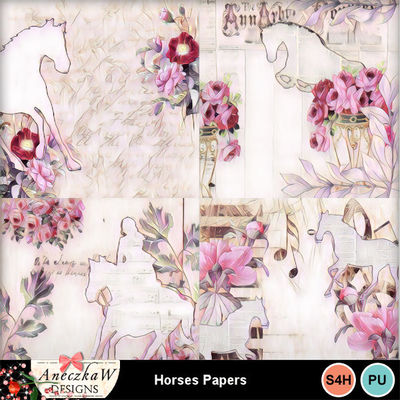 Horses_papers
