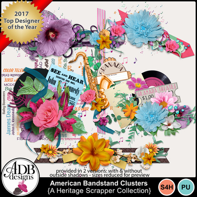Hs_americanbandstand_clusters