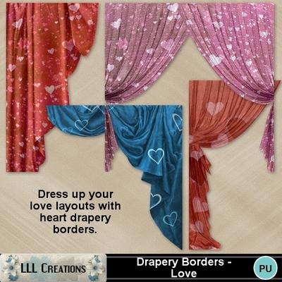 Drapery_borders_-_love-01