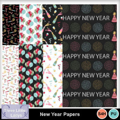 New_year_papers