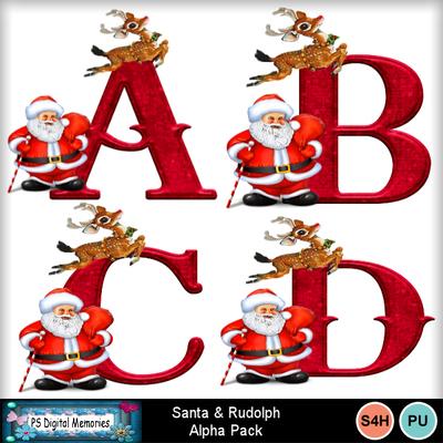 Santa_and_rudolpd