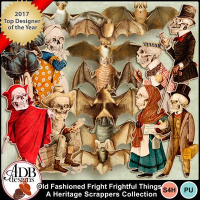 Oldfashionedfright_frightfulthings