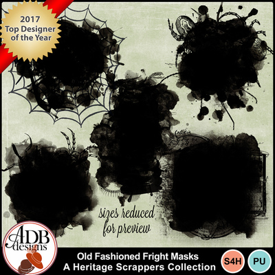 Oldfashionedfright_masks