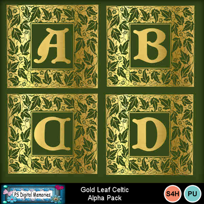 Celtic_gold_leaf