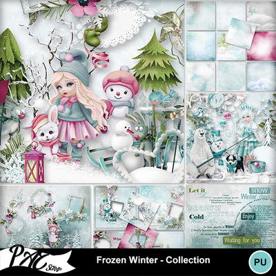 Patsscrap_frozen_winter_pv_collection
