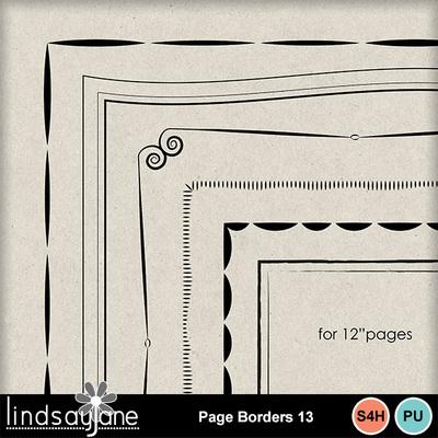 Pageborders13