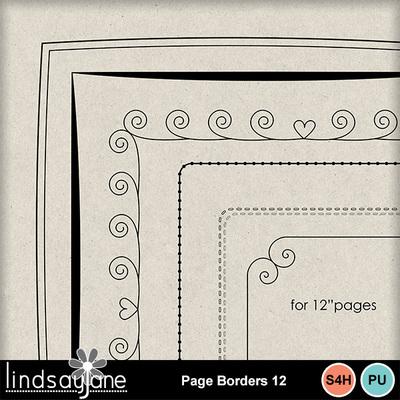 Pageborders12