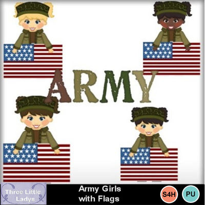 Army_girl_with_flags
