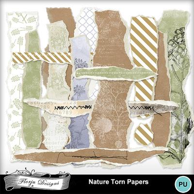 Pv_florju_nature_tornpaper