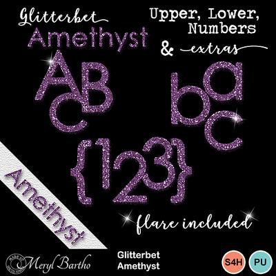 Glitterbet_amethyst