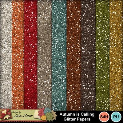 Autumniscallingglitters