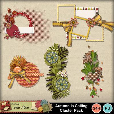 Autumniscallingclusters