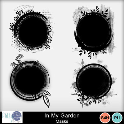 Pbs_in_my_garden_masks