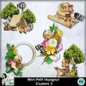 Louisel_mon_petit_voyageur_clusters3_preview_small
