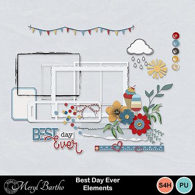 Bestdayever_elements