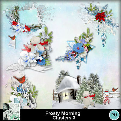 Louisel_frosty_morning_clusters3_preview
