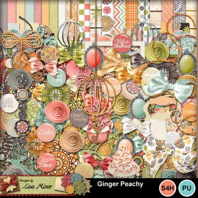 Gingerpeachy1