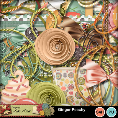 Gingerpeachy4