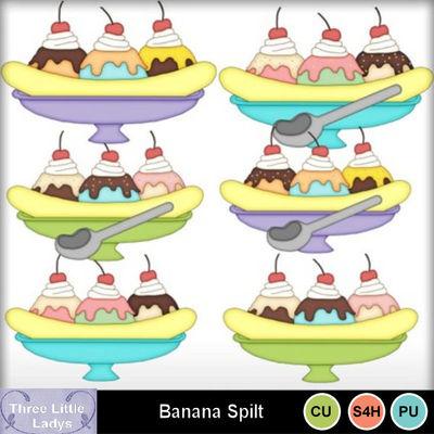 Banana_spilt