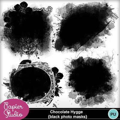 Chocolatehygge_masks