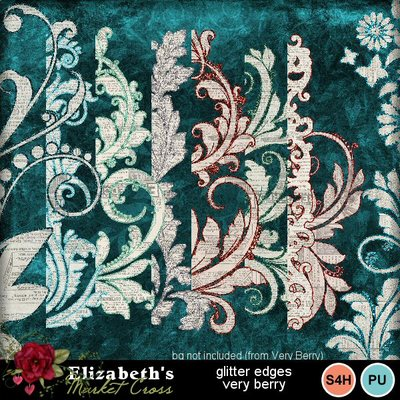 Glitteredgesveryberry-001