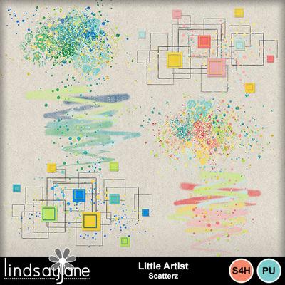 Littleartist_scatterz