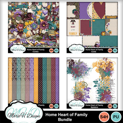Home-heart-of-family-bundle