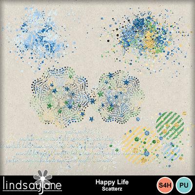 Happylife_scatterz