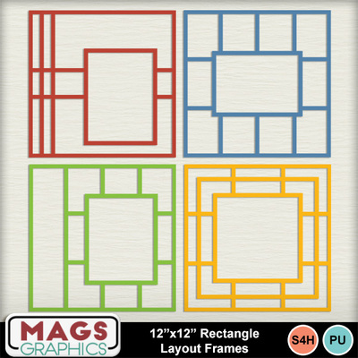 Mgx_mm_rectangleloframes