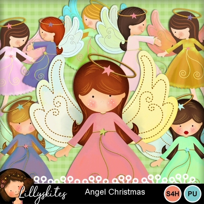 Angel_christmas