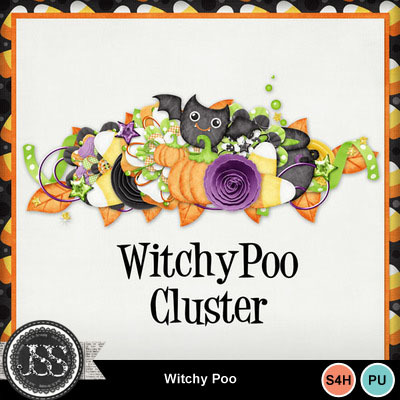 Witchypoo_cluster_freebie