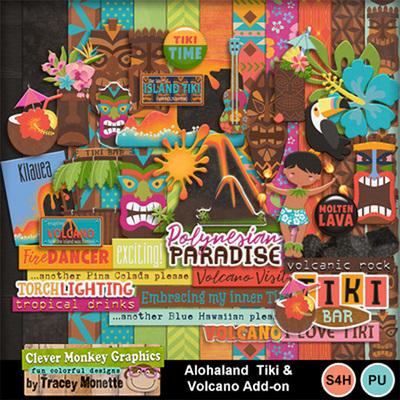 Clevermonkeygraphics-alohaland-tiki-volcano-preview