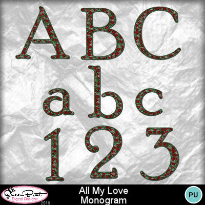 Allmylove_monogram1-1