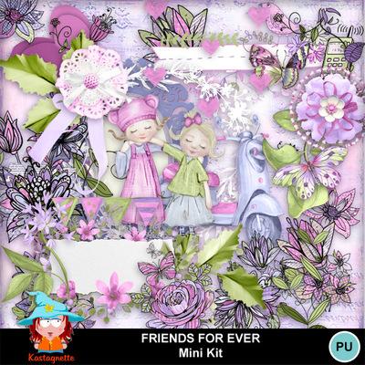 Kasta_friendsforever_pv