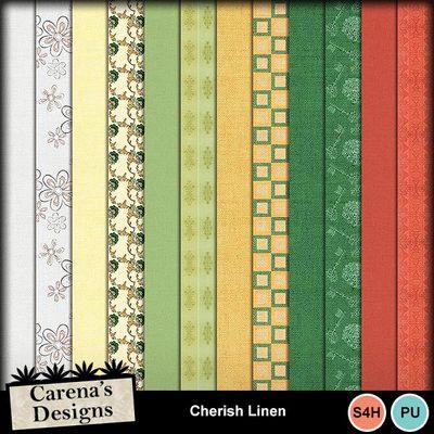 Cherish-linen