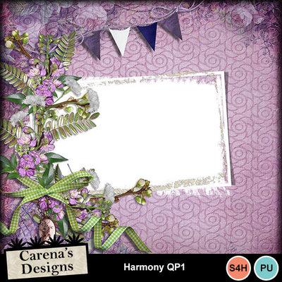 Harmony-qp1