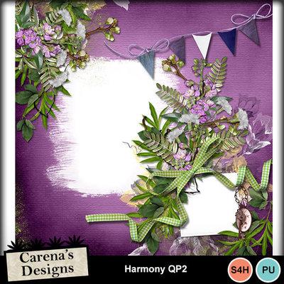 Harmony-qp2