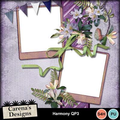 Harmony-qp3