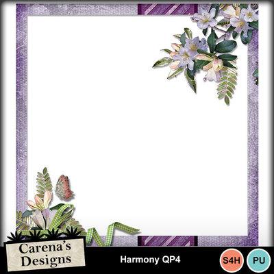 Harmony-qp4